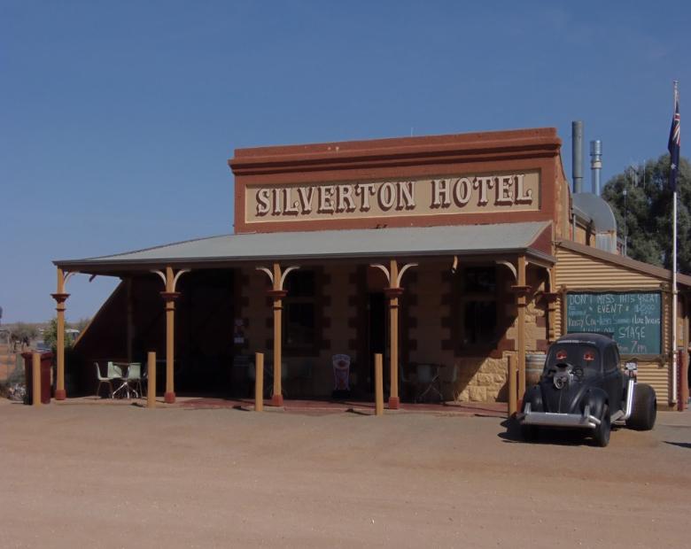 Silverton Mines