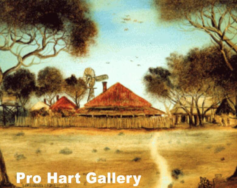 Pro-Hart-Gallery