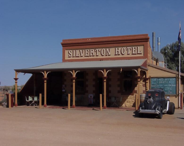 Silverton-Mines